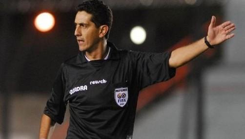 Copa América: Ya salió la terna de árbitros para la segunda fecha