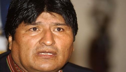 Critican a Bolivia por abandonar convención antidrogas