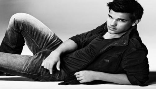 Taylor Lautner amigo por siempre de Robert Pattinson