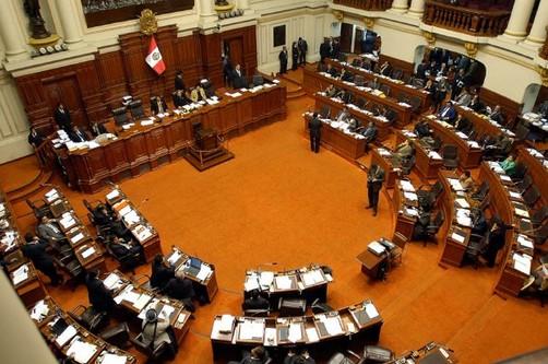 CGTP pide al Congreso investigar irregularidades durante el gobierno anterior