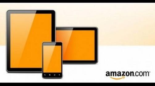 Tableta de Amazon llegará con pantalla de 7 pulgadas