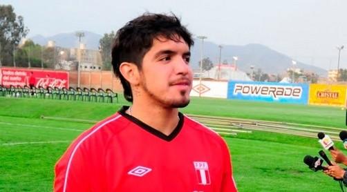 Juan Vargas espera que se valore la entrega del equipo
