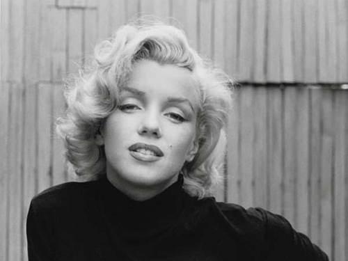 Se subastan fotos de Marilyn Monroe