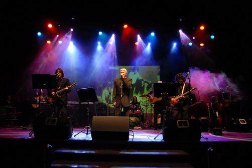 Rendirán homenaje a Lennon y a Harrison en el Peruano Japonés