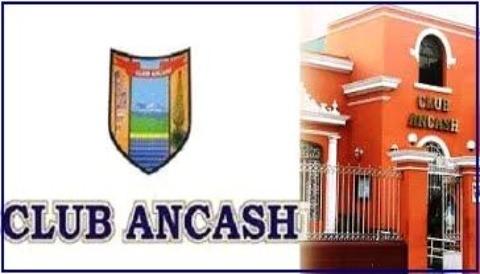 Resultado de imagen para CLUB ANCASH