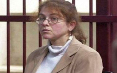 Lori Berenson volvió a Lima