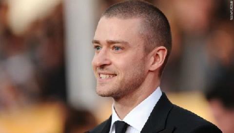 Justin Timberlake quiere ser Elton John
