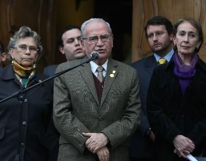 JNE ratificó a Raúl Cantella como alcalde de San Isidro