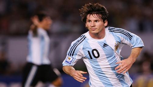 DT Argentina: 'El mejor jugador del mundo lo tenemos nosotros'