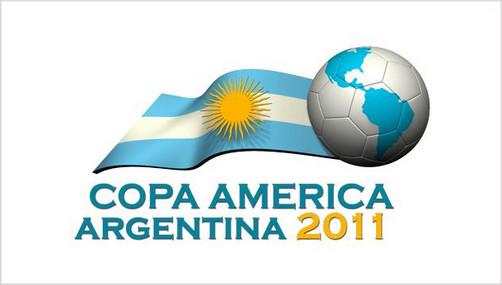 Formaciones de Argentina vs Colombia
