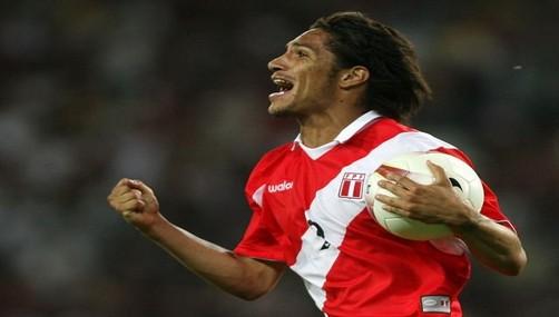 Paolo Guerrero sueña con llegar a la final de la Copa América