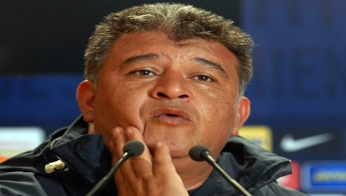 DT de Chile: Borgui llenó de elogios a la blanquirroja