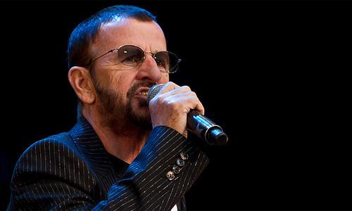 Ringo Starr agota entradas en México
