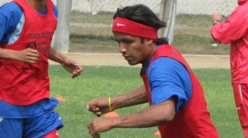 Reimond Manco quedó habilitado para jugar por el Juan Aurich