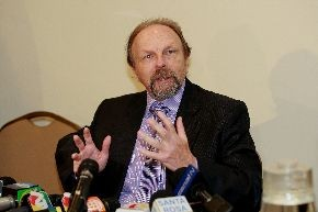 Premier Lerner intercambia propuestas de inversión minera con presidentes regionales