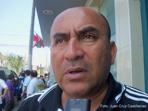 Entrevista a José Ramírez Cubas, Director Técnico de Los Caimanes de Puerto Eten