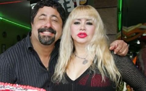 Mero Loco: 'Susy Díaz extraña mi tiradito mañanero'