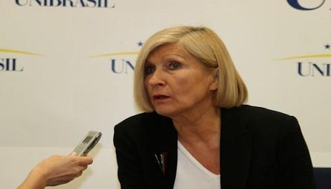Entrevista a Chantal Mouffe