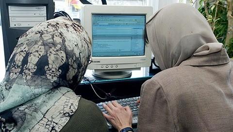 Régimen iraní crea departamento estatal para monitorear el uso de Internet de su población