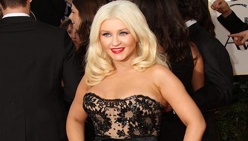 Christina Aguilera consigue nominación a los Teen Choice Awards 2011