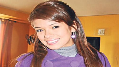 Shirley Arica hace desnudo en película El Guachimán (VIDEO)