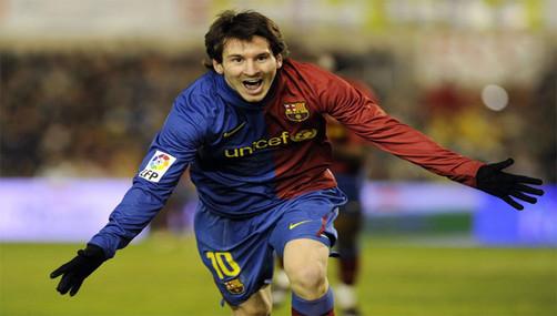 Lionel Messi vuelve a los entrenamientos en el Barcelona