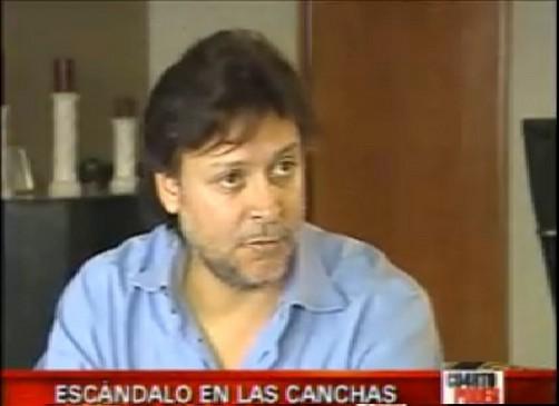 Agente FIFA Carlos Delgado fue denunciado por defraudación tributaria