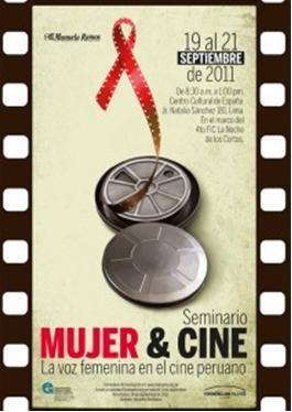 Manuela Ramos organiza seminario sobre mujeres en el cine