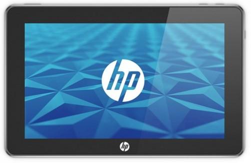 Touch Pad será relanzado por HP