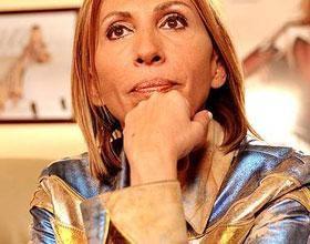 Laura Bozzo lloró e insultó a panelista