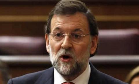 Mariano Rajoy: 'Desempleo en España seguirá su tendencia en el 2012'
