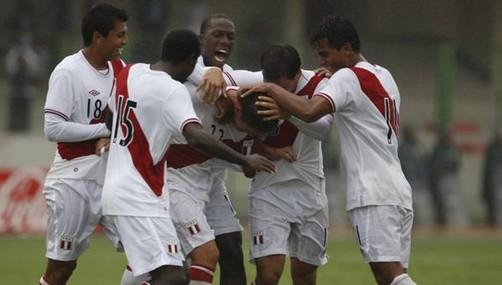 Perú vencerá a México, según encuesta de Generaccion.com
