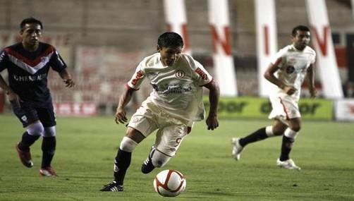 Universitario rechazó ofertas del Schalke 04 por Raúl Ruidíaz