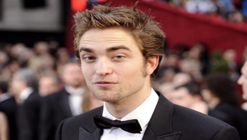 Selena Gomez confesó su amor por Robert Pattinson