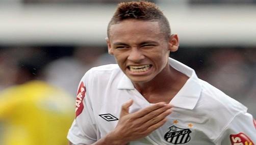 Neymar: 'Ni Barcelona ni Real Madrid me interesan'