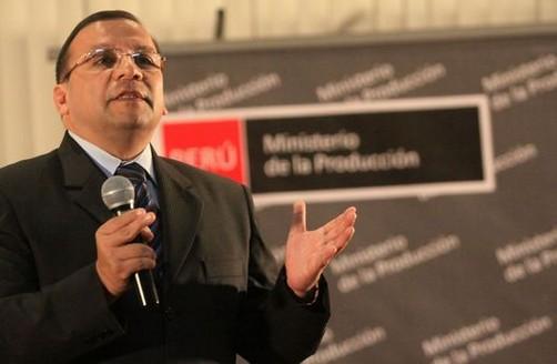 Ministro de Producción: 'Hay millones de pobres sin identificar'