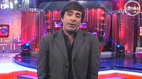 Carlos Carlín: 'No es importante que Rosario Ponce hable'