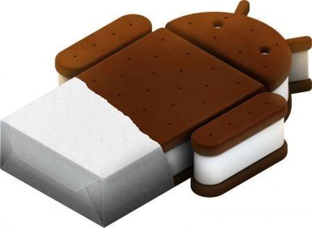 Google: Desarrolladores preferirán Android 4.0 que iOS en solo seis meses