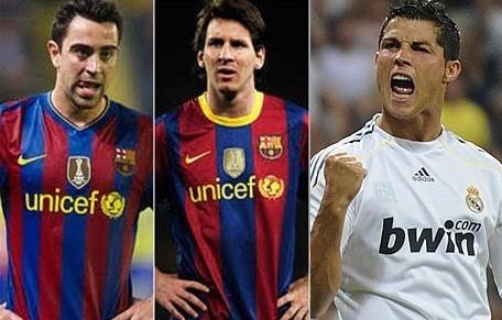 Balón de Oro: ¿Quién lo ganará?