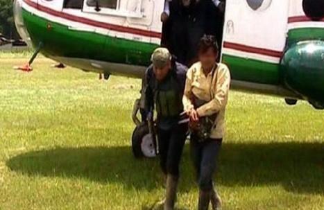 Capturan a cercano colaborador del terrorista 'Artemio'