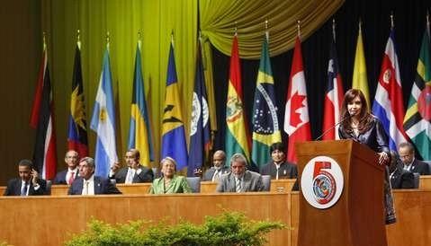 Situación de Cuba y legalización de drogas serían los temas centrales en Cumbre de las Américas