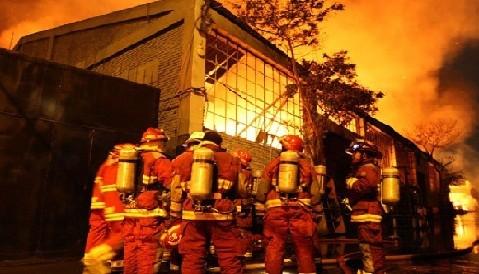 ¿Cree Ud. que el incendio en el almacén del Minedu fue provocado?