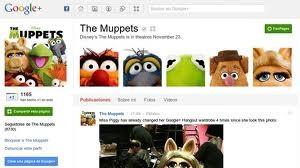 Ahora se puede crear páginas para fans en Google+