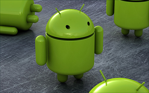 Android bate nuevo récord de descargas