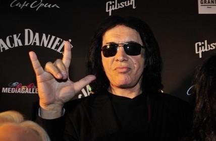 Gene Simmon llegaría al Perú con 'The Titans of Rock'