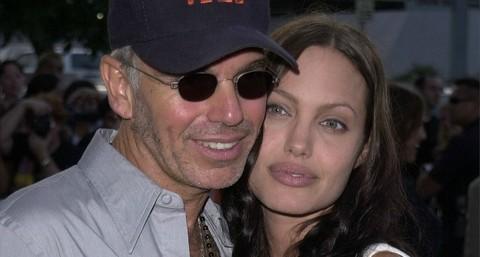 ¿Por qué rompieron Angelina Jolie y Billy Bob Thornton?