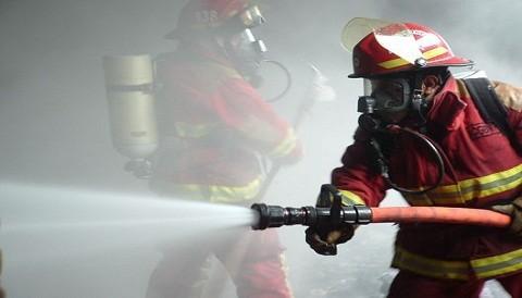 Incendio en Ancón fue controlado
