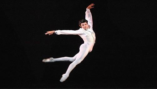 Roland Petit, la leyenda de la danza ha muerto