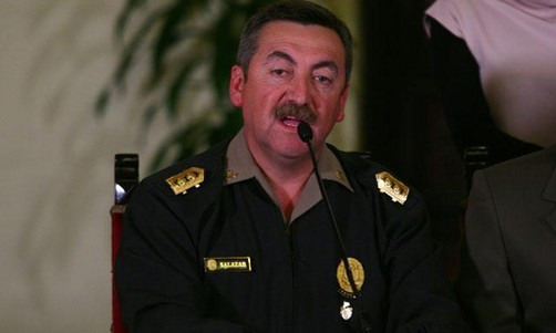 Nuevo director de la PNP seguro de erradicar corrupción en su institución