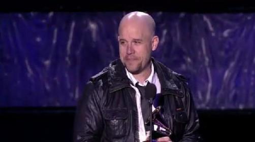 Gian Marco se hizo con un nuevo Grammy Latino
